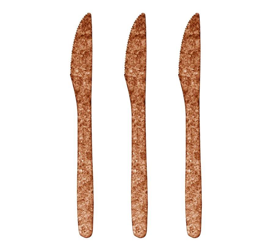 Biotrem Messen 17,5 cm - tarwezemelen, 100 stuks