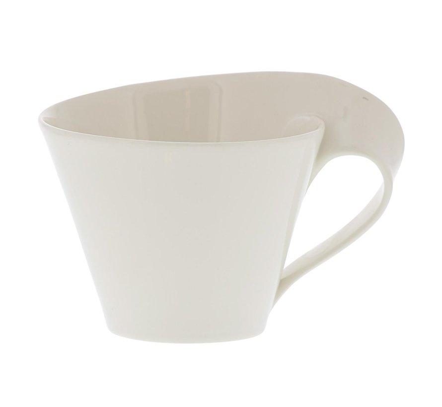 Villeroy & Boch Kop wit, 0,4 liter, 1 stuk