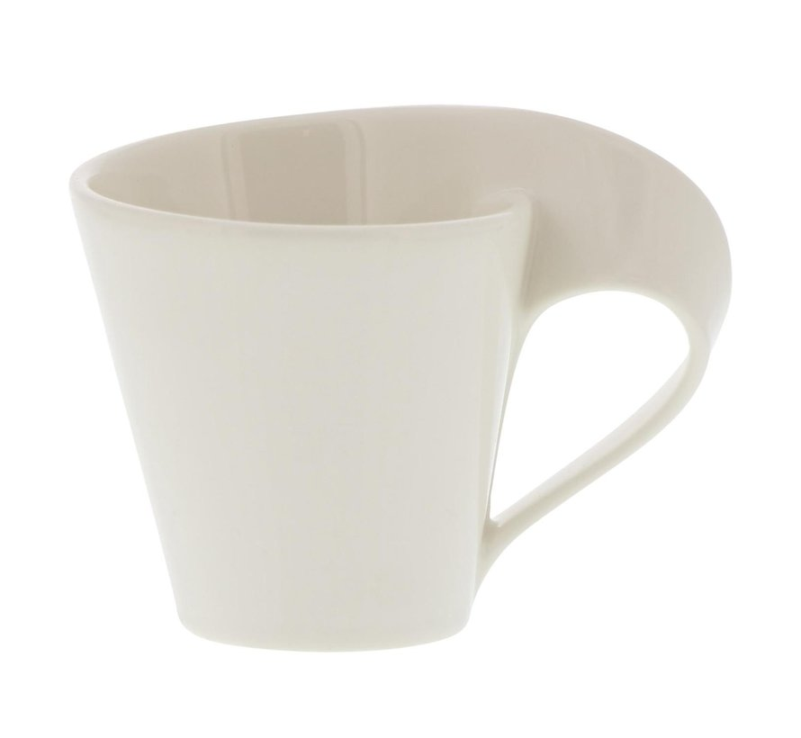 Villeroy & Boch Kop wit, 0,08 liter, 1 stuk