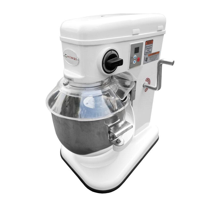 Hendi Mixer voor intensief gebruik 7 liter, 1 stuk