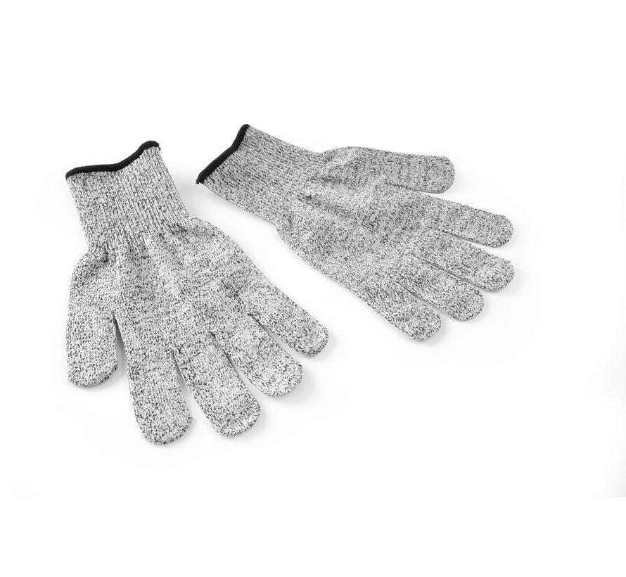 Hendi Snijbestendige handschoenen, 1 paar