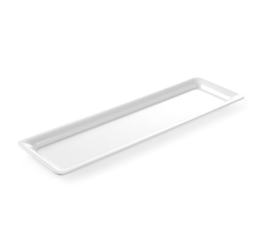 Hendi Gastronorm trays met slanke rand, 1 stuk