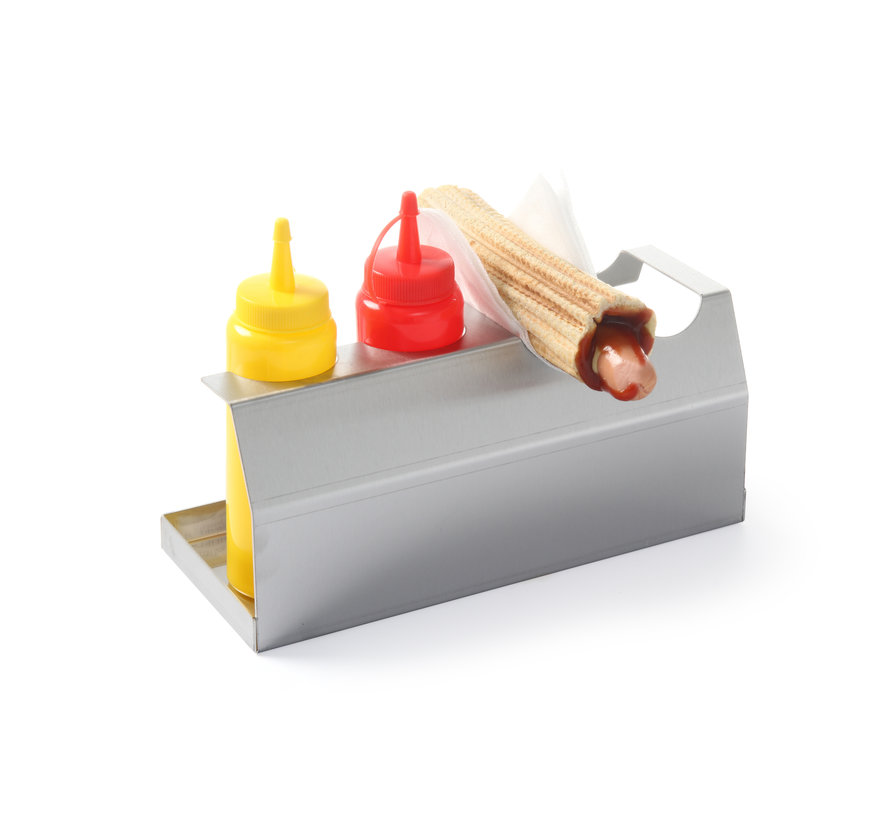 Hendi Hotdog standaard, 1 stuk
