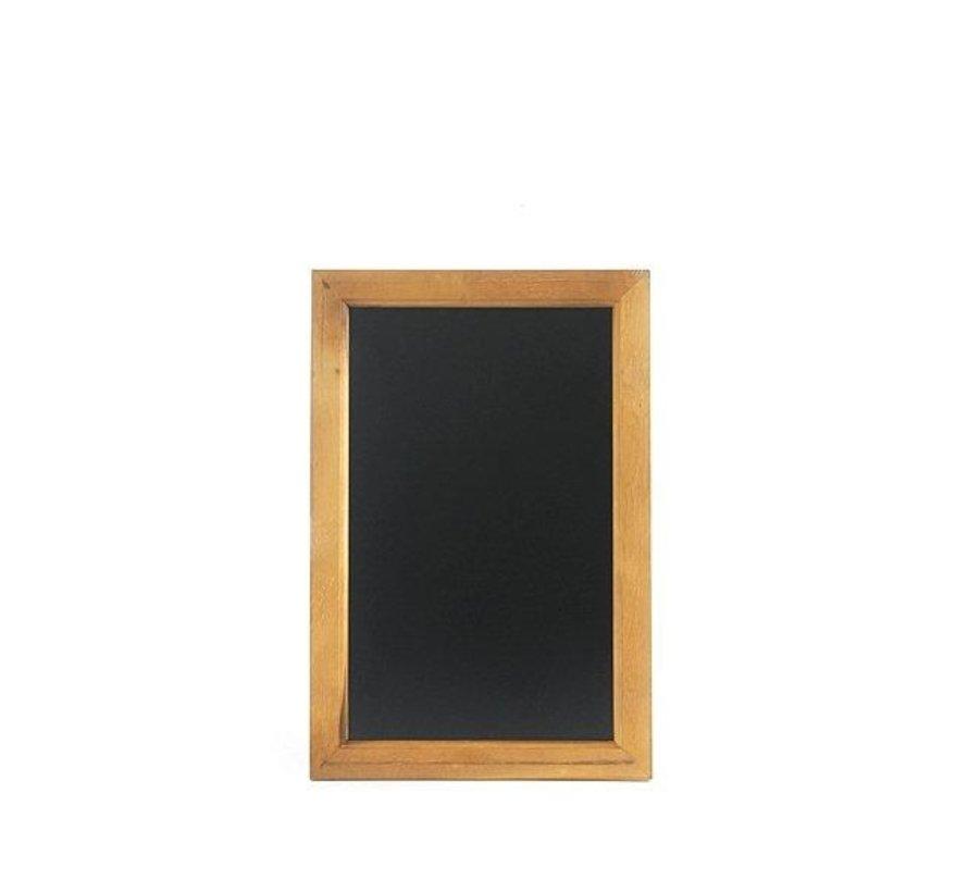 Hendi Muur krijtbord, 400x600 mm, 1 stuk