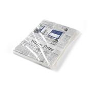 Hendi Hendi Vetbestendig papier, krantbedrukking, 500 stuks