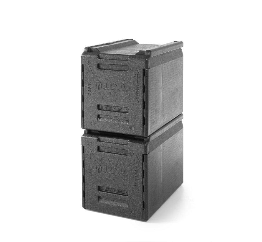 Hendi Thermo catering box, 1 stuk