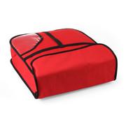 Hendi Hendi Pizza transport tas - doos 450x450 mm, 1 stuk