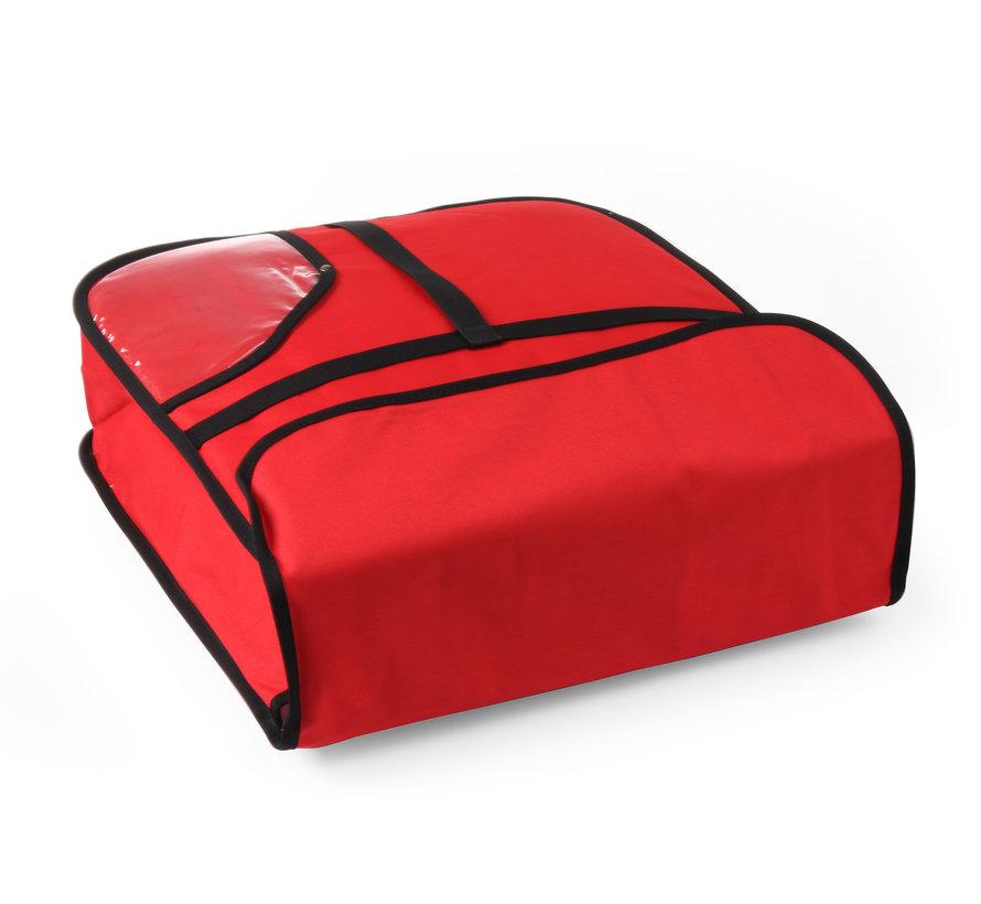 Hendi Pizza transport tas - doos 450x450 mm, 1 stuk