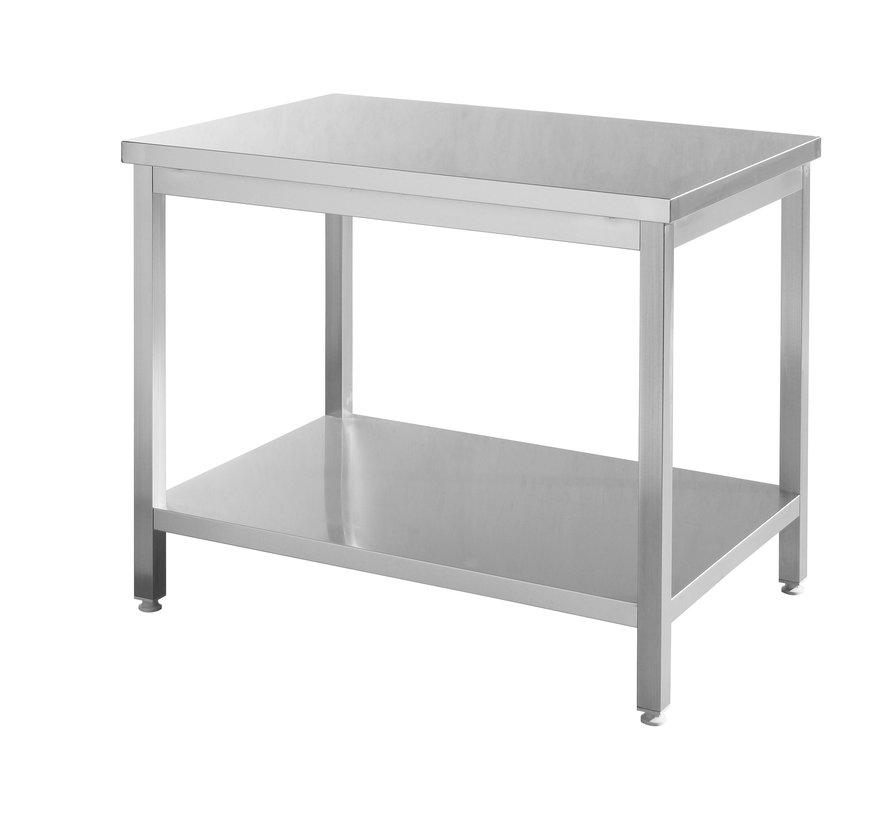 Hendi Werktafel, 1 stuk