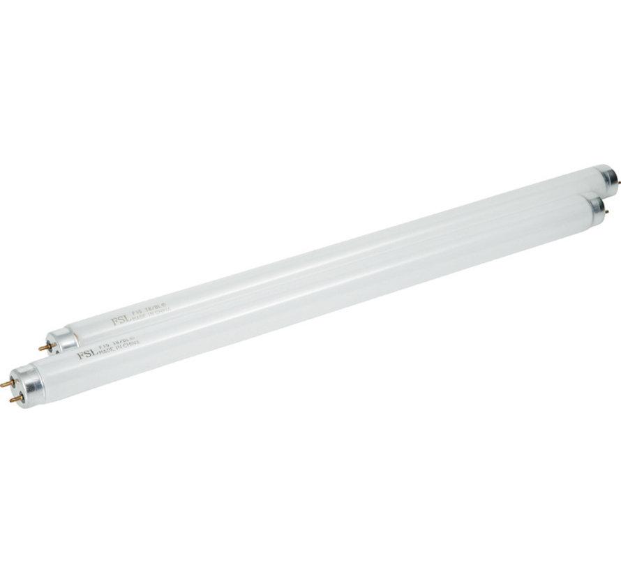 Hendi Vervangingslampen voor vliegenverdelgers, 2 stuks