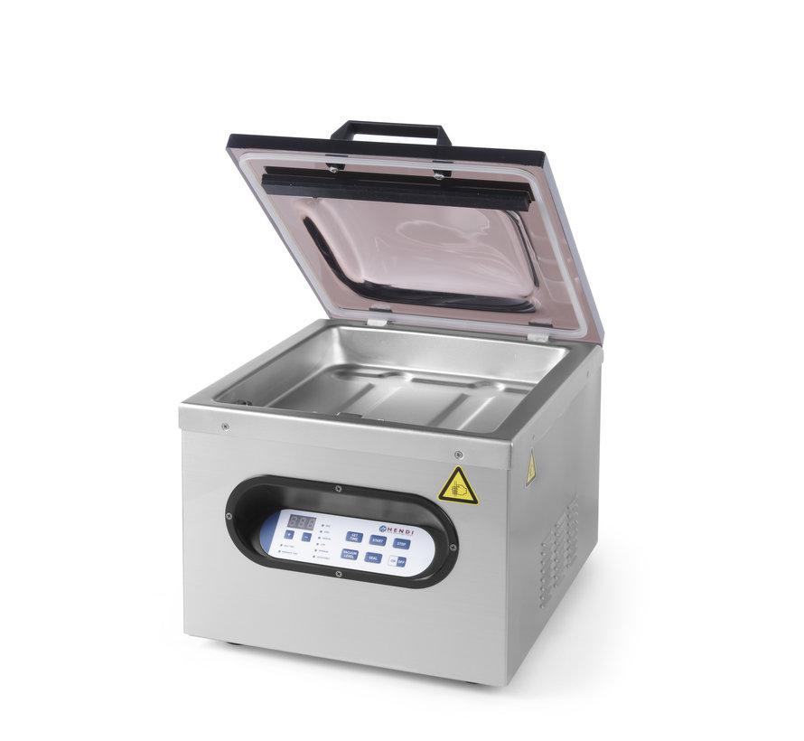 Hendi VacuŸmkamer verpakkingsmachine Kitchen Line, 1 stuk