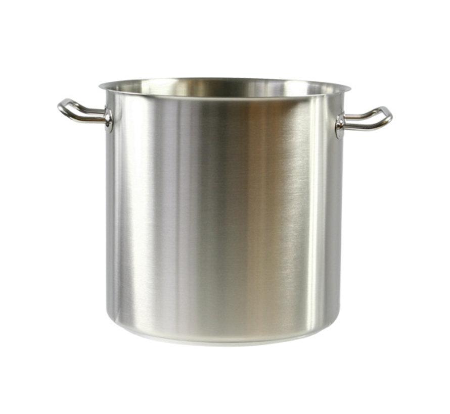 Cosy & Trendy Ct prof kookpot hoog 17l 28x28cm, 1 stuk