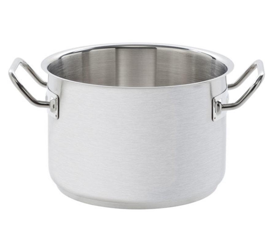 Cosy & Trendy Ct prof kookpot medium 3,75l 20x13cm, 1 stuk
