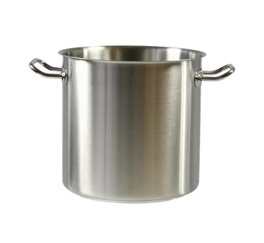 Cosy & Trendy Ct prof kookpot hoog 10,5l 24x24cm, 1 stuk