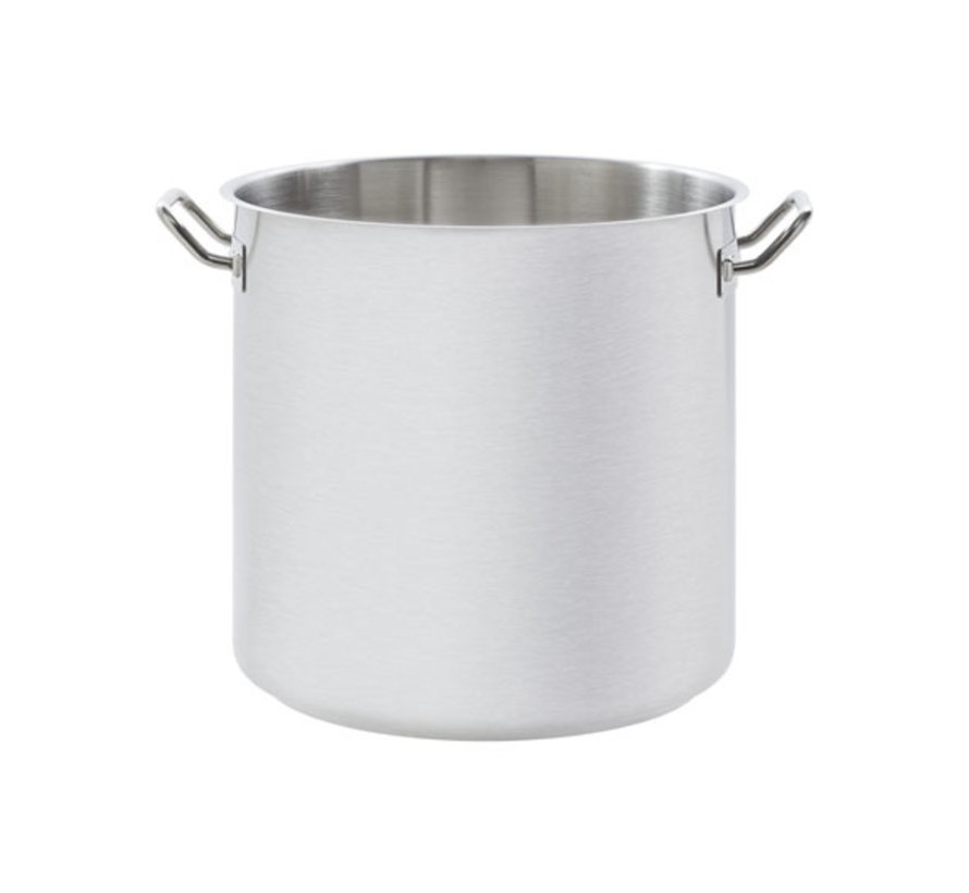 Cosy & Trendy Ct prof kookpot hoog 47,5l 40x40cm, 1 stuk