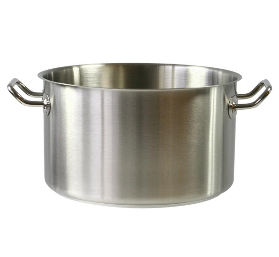 Cosy & Trendy Ct prof kookpot medium 14,5l 32x19cm, 1 stuk