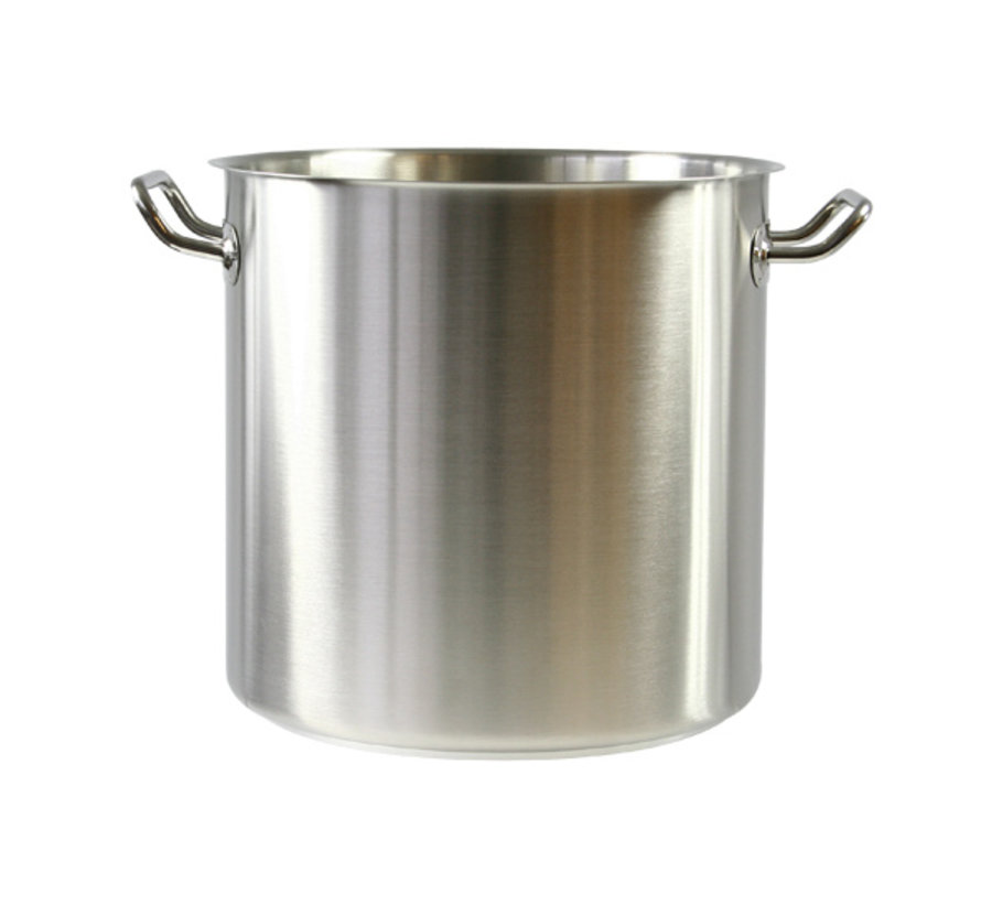 Cosy & Trendy Ct prof kookpot hoog 25l 32x32cm, 1 stuk