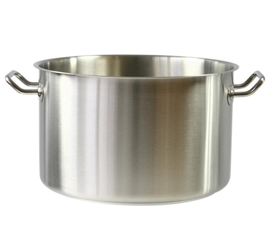 Cosy & Trendy Ct prof kookpot medium 22l 36x22cm, 1 stuk
