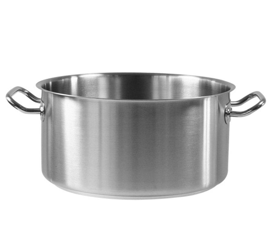 Cosy & Trendy Ct prof kookpot laag 11l 32x15cm, 1 stuk
