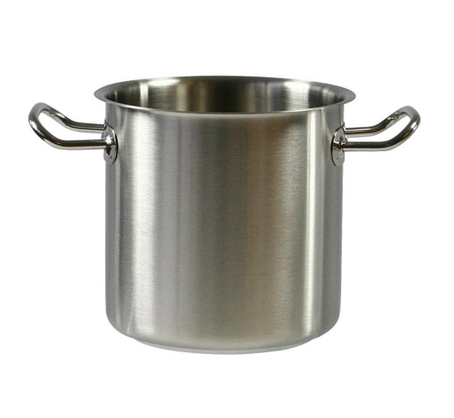 Cosy & Trendy Ct prof kookpot hoog 2,75l 16x15cm, 1 stuk