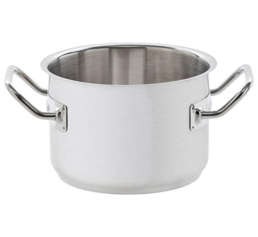 Cosy & Trendy Ct prof kookpot medium 2l 16x11cm, 1 stuk