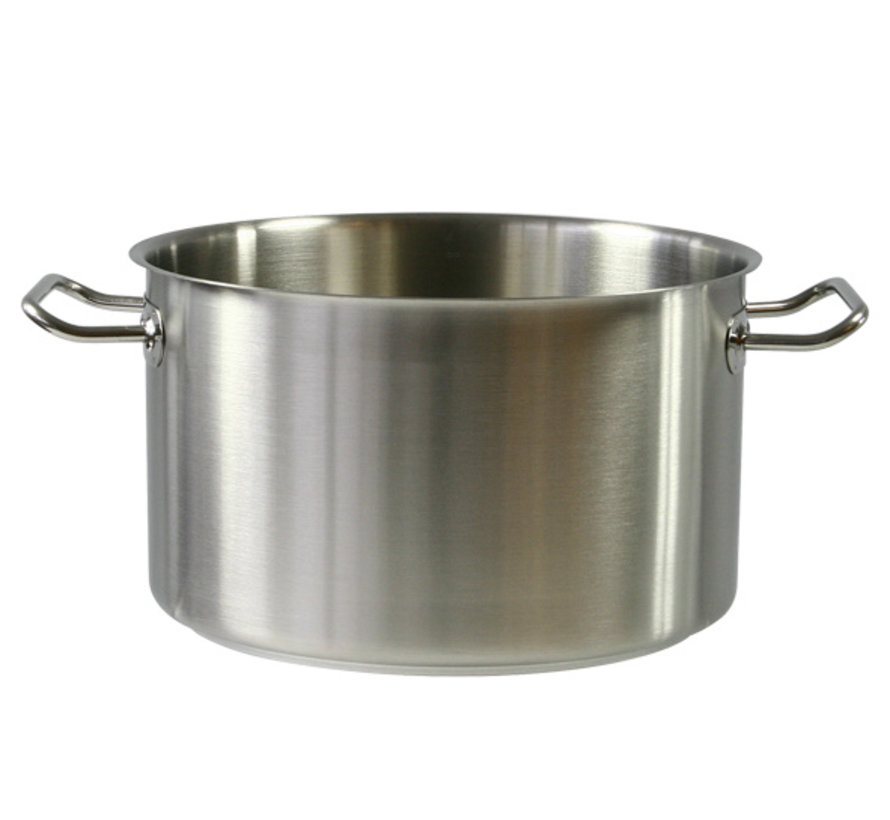 Cosy & Trendy Ct prof kookpot medium 10l 28x17cm, 1 stuk