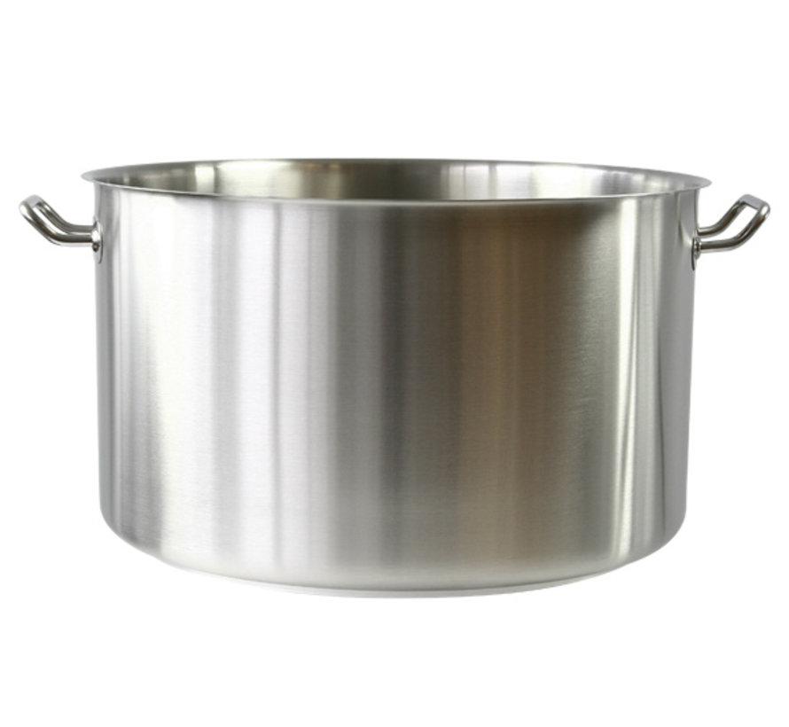 Cosy & Trendy Ct prof kookpot medium 54,5l 50x30cm, 1 stuk