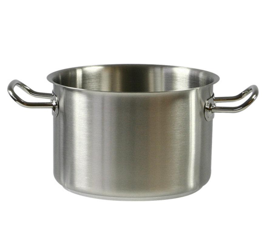 Cosy & Trendy Ct prof kookpot medium 2,75l 18x12cm, 1 stuk
