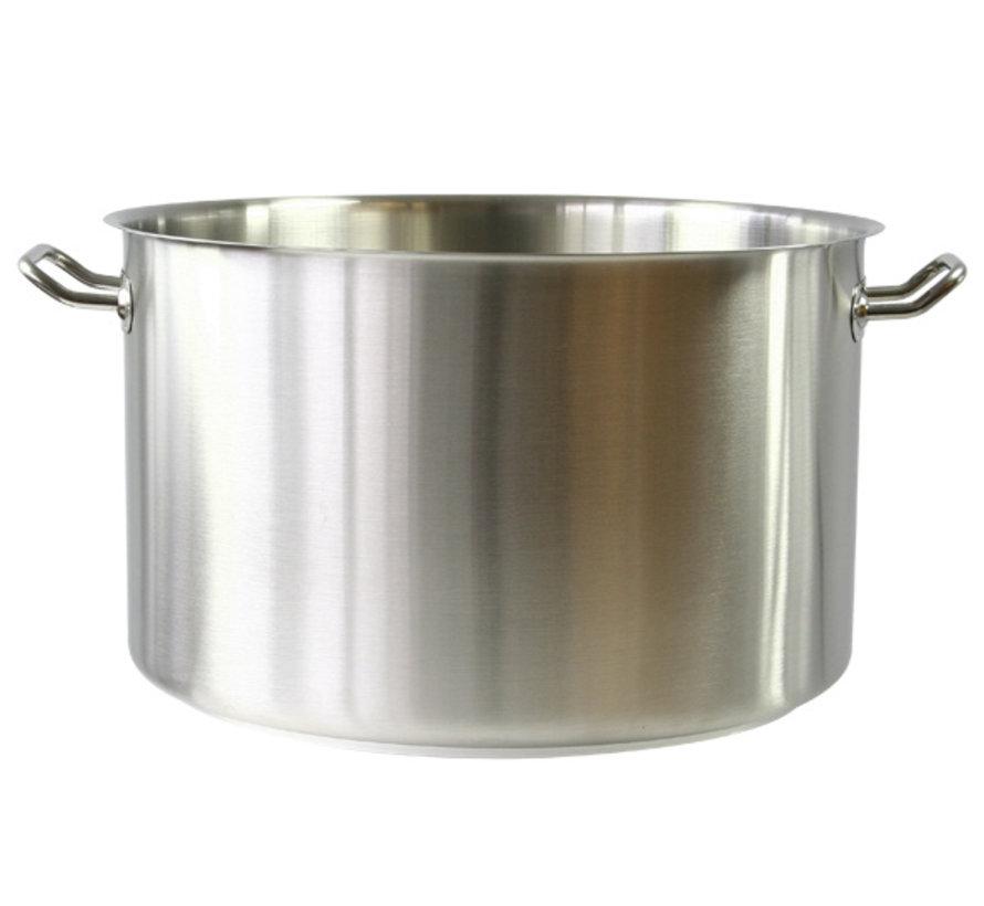 Cosy & Trendy Ct prof kookpot medium 42,5l 45x28cm, 1 stuk