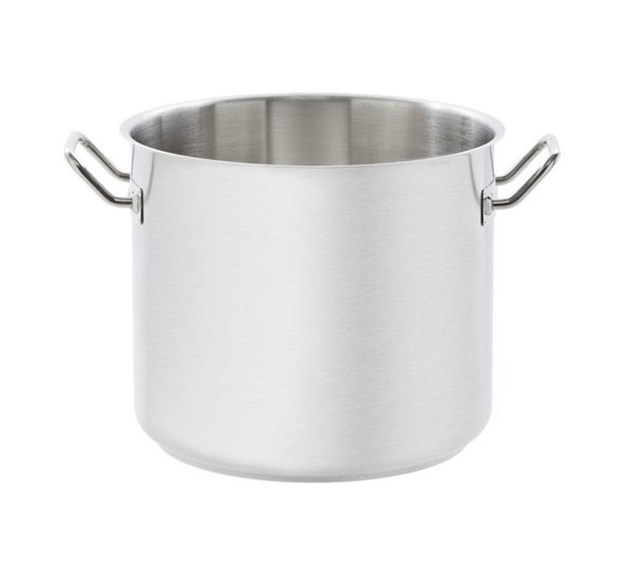 Cosy & Trendy Ct prof kookpot hoog 21,5l 32x27,5cm, 1 stuk