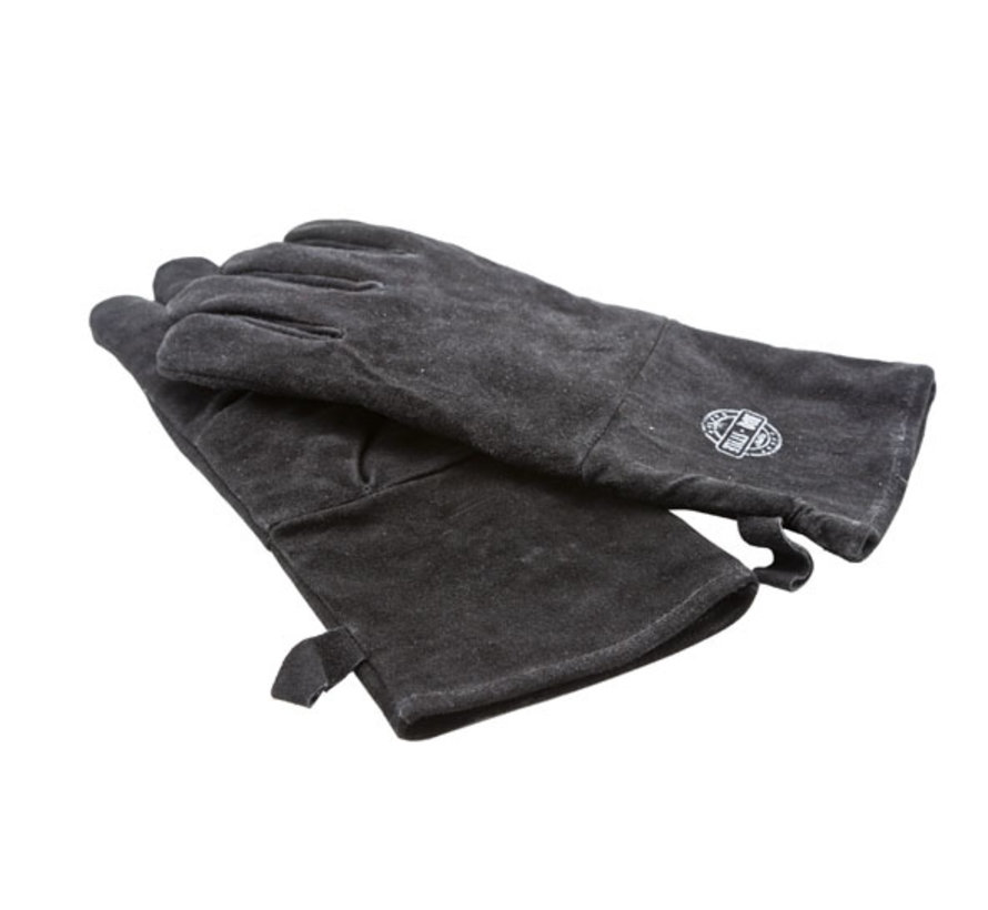 Cosy & Trendy Grill bbq handschoenenset leder, 1 stuk