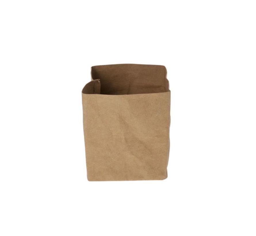 Cosy & Trendy Ecosy broodjeszak wasb. br. vk10xh12cm, 1 stuk