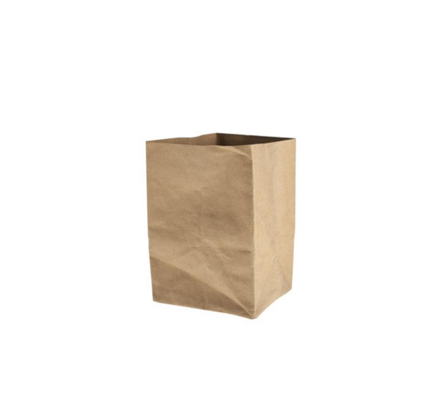 Cosy & Trendy Ecosy broodjeszak wasbaar 19x19xh28cm, 1 stuk