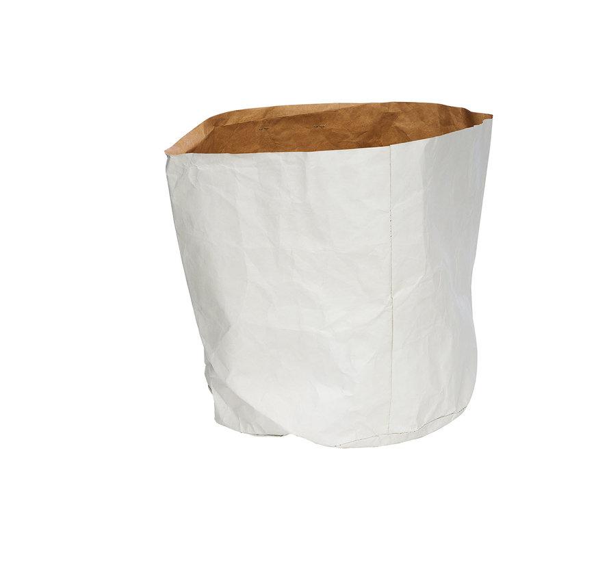 Cosy & Trendy Ecosy broodjeszak wasb. gr.-br. 27xh27cm, 1 stuk