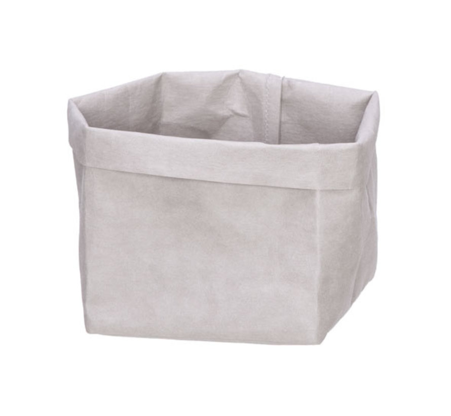 Cosy & Trendy E-cosy broodjeszak wasbaar grijs, 1 stuk