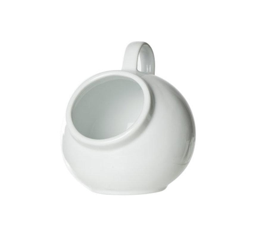 Cosy & Trendy Suiker - zoutpot 9x9xh10cm, 1 stuk
