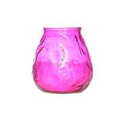 Cosy & Trendy Cosy & Trendy lowboy roze d10xh10,5cm, 6 maal 1 stuk