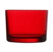Bormioli Rocco Bormioli Rocco Bodega schaaltje rood spray 20cl, 12 maal 1 stuk