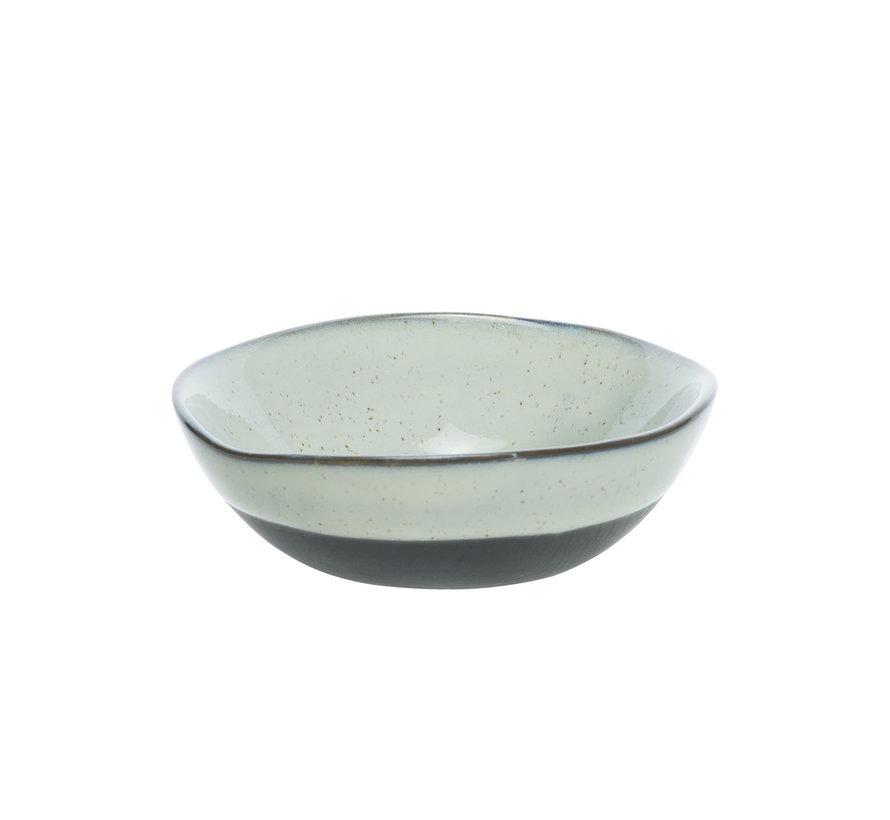 Cosy & Trendy Mistura aperoschaaltje d8xh2,9cm, 6 maal 1 stuk