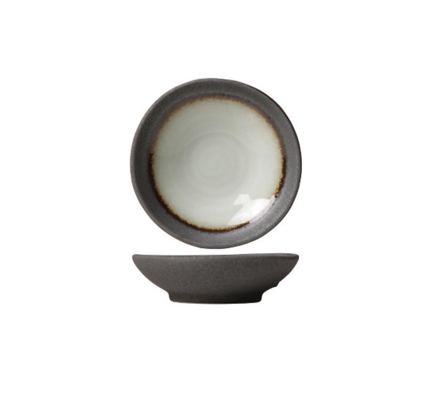 Cosy & Trendy Stone schaaltje d9,5cm, 12 maal 1 stuk