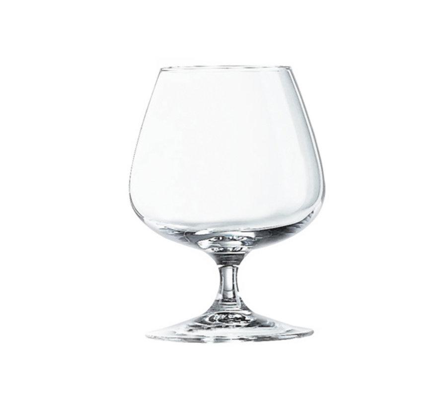 Arcoroc Degustation likeurglas 41cl cognac, 6 stuks