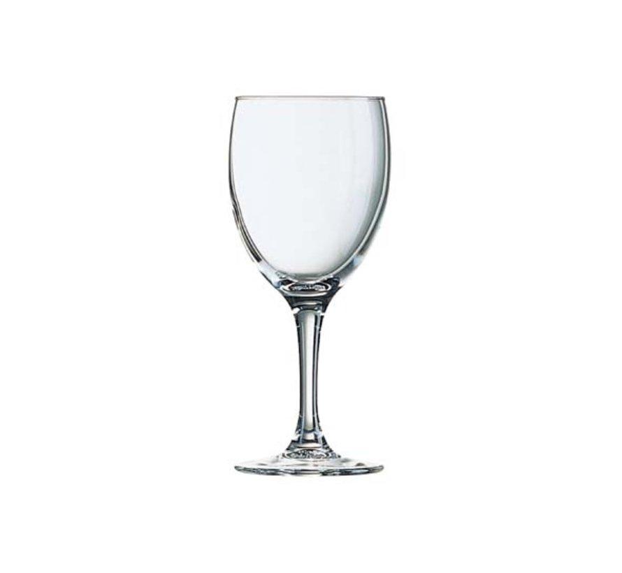Arcoroc Elegance portoglas 12cl **, 12 stuks