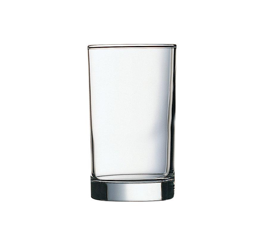 Arcoroc Princesa waterglas 17cl, 48 stuks