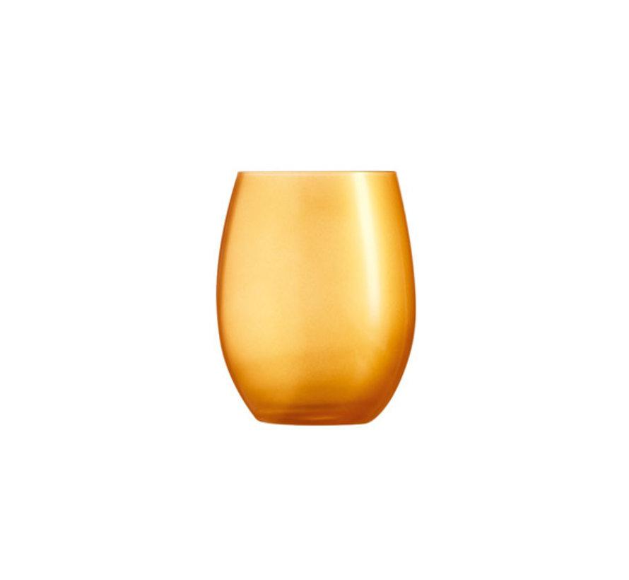 Chef & Sommelier Primarific waterglas goud 36cl, 6 maal 1 stuk