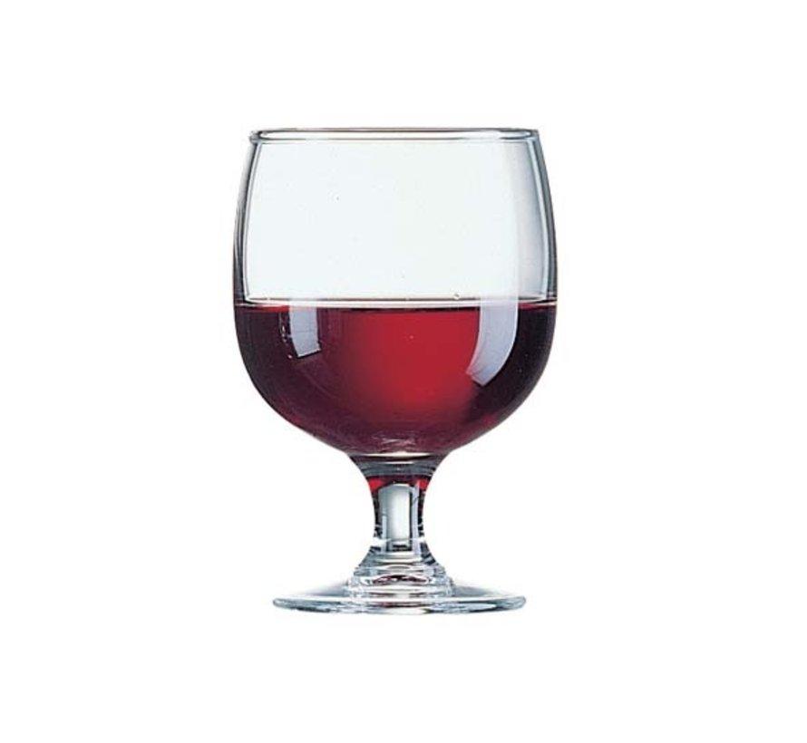 Arcoroc Amelia wijnglas 16cl horeca, 12 stuks