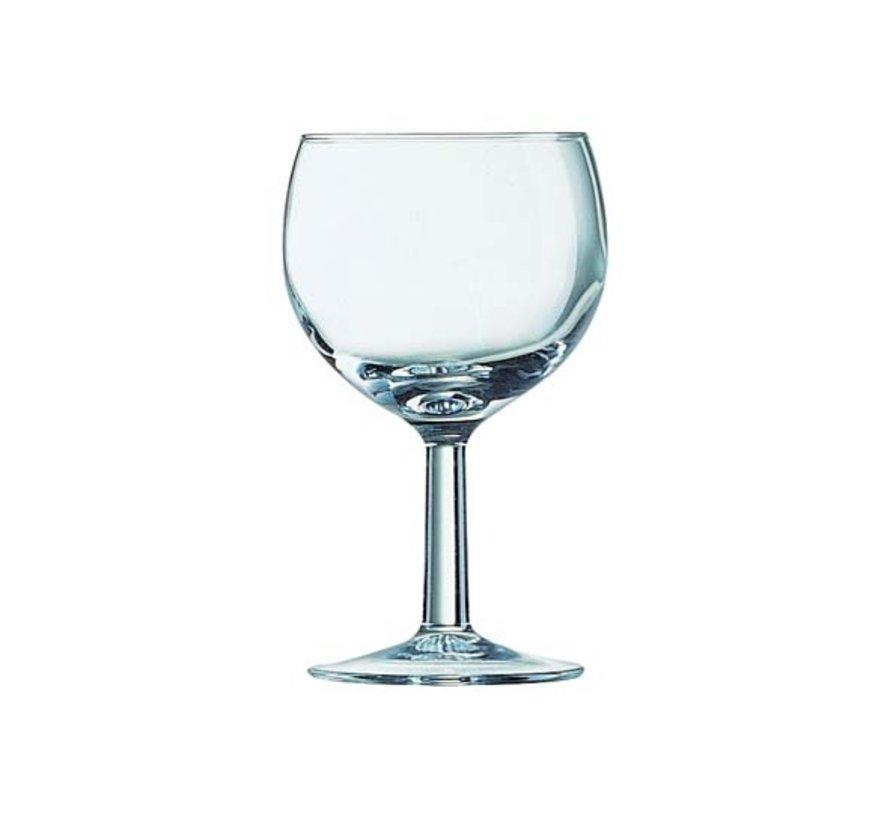 Arcoroc Ballon wijnglas 25cl horeca, 12 stuks
