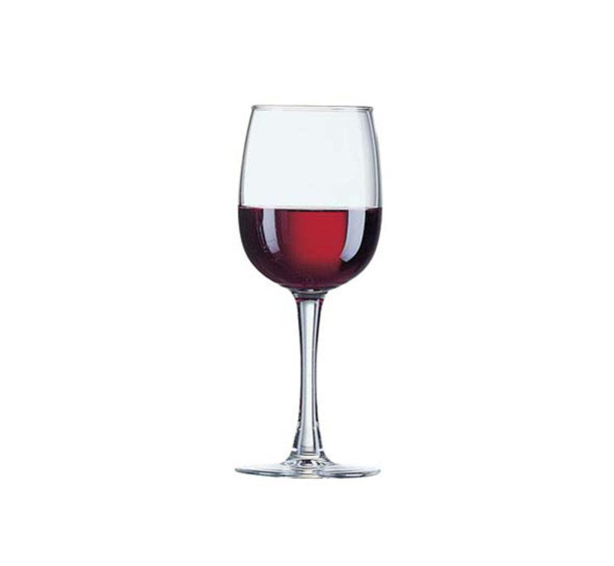 Arcoroc Elisa wijnglas 23cl horeca, 6 stuks