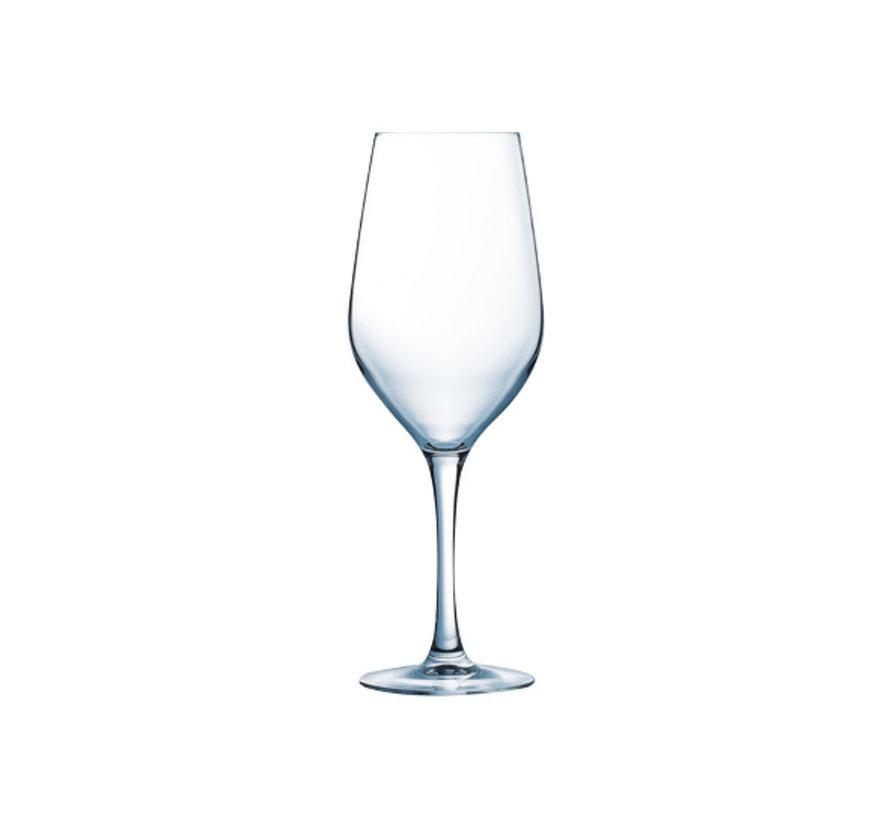 Arcoroc Mineral wijnglas 45cl horeca, 6 stuks