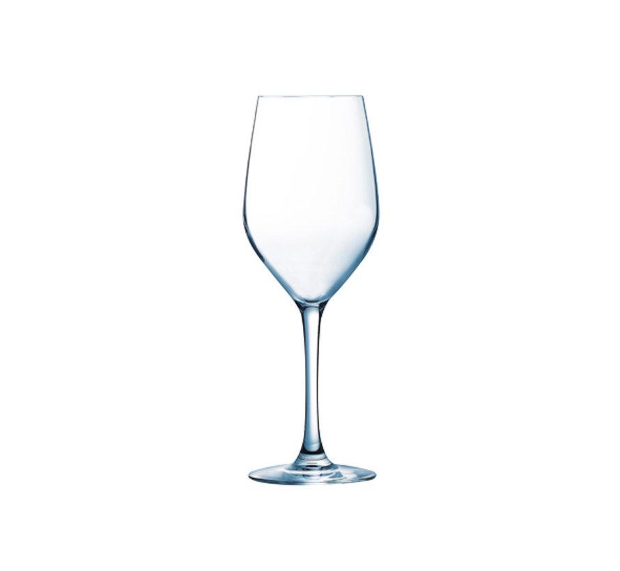 Arcoroc Mineral wijnglas 35cl horeca, 6 stuks