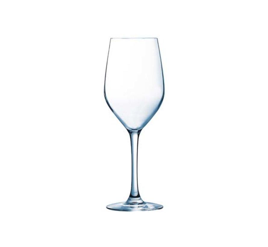 Arcoroc Mineral wijnglas 27cl horeca, 6 stuks